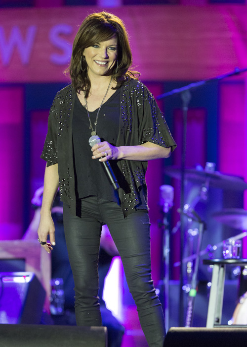 Martina McBride. Photo: Chris Hollo/Rachael Black