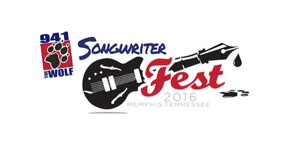 Memphis songwriter fest