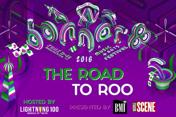 Road to Roo