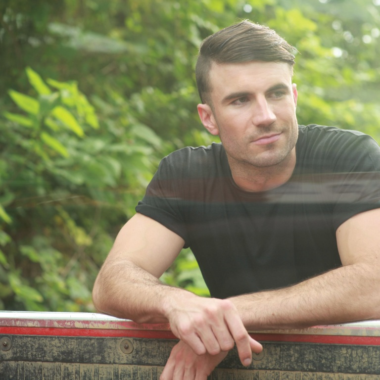 Sam Hunt. Photo: UMG Nashville