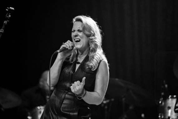 Susan Tedeschi Trucks. Photo: chadcrawfordphotography.com