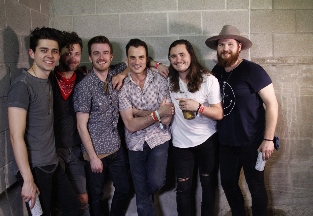LANco with Tommy Page