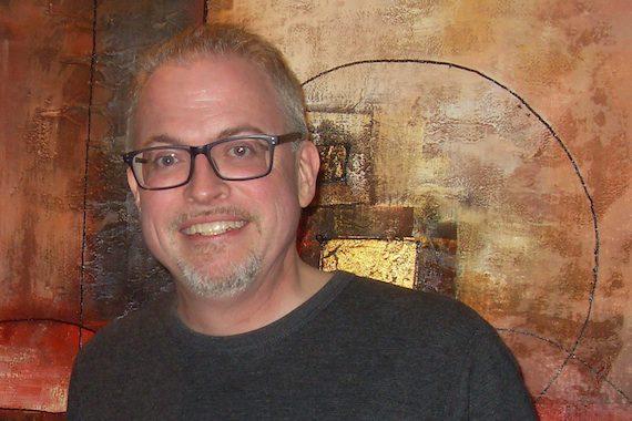 Paul Lyman