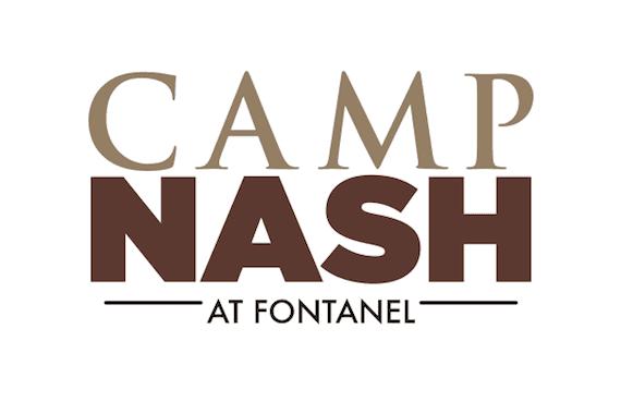 Camp NASH logo