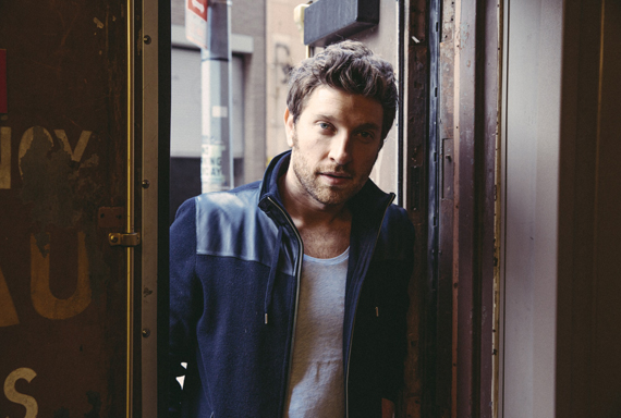 Brett Eldredge Photo Credit: Katherine Tyler