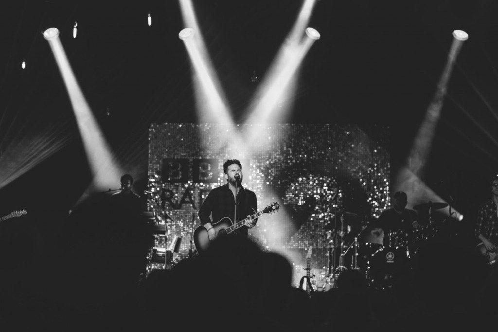 David Nail. Photo: C2C Festival London