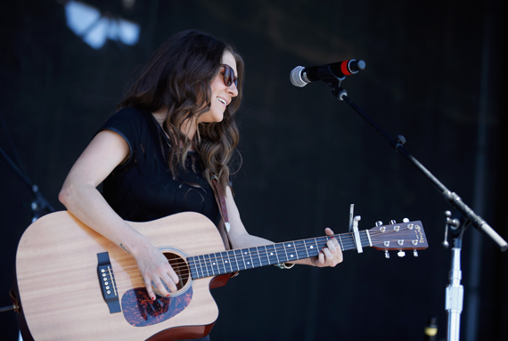 """""""LAS VEGAS, NEVADA - APRIL 02: Singer Courtney Cole performs onstage at the 4th ACM Party for a Cause Festival at the Las Vegas Festival Grounds on April 2, 2016 in Las Vegas, Nevada. (Photo by Isaac Brekken/Getty Images for ACM)"""""""