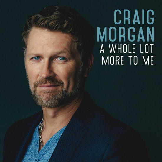 Craig Morgan cover