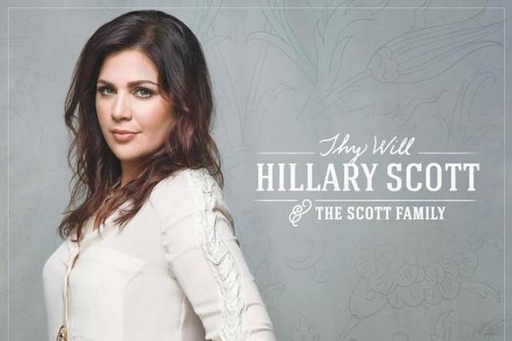 HIllary Scott Thy Will 2016