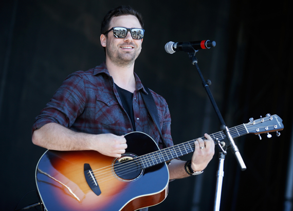 """""""LAS VEGAS, NEVADA - APRIL 02: Singer Jackson Michelson performs onstage at the 4th ACM Party for a Cause Festival at the Las Vegas Festival Grounds on April 2, 2016 in Las Vegas, Nevada. (Photo by Isaac Brekken/Getty Images for ACM)"""""""