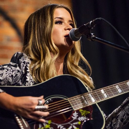 Maren Morris. Photo: Jason Delkou Photography