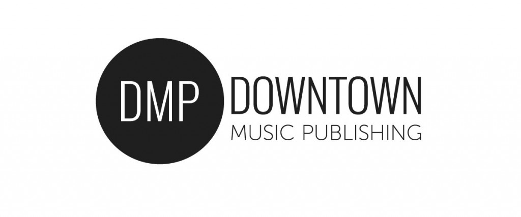 Image result for downtown music publishing logo