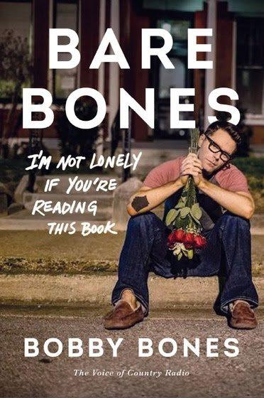 Bobby Bones memoir