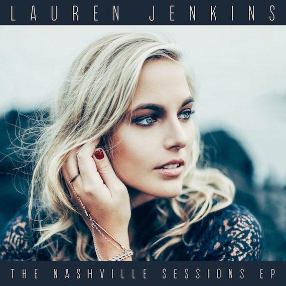 Lauren Jenkins EP