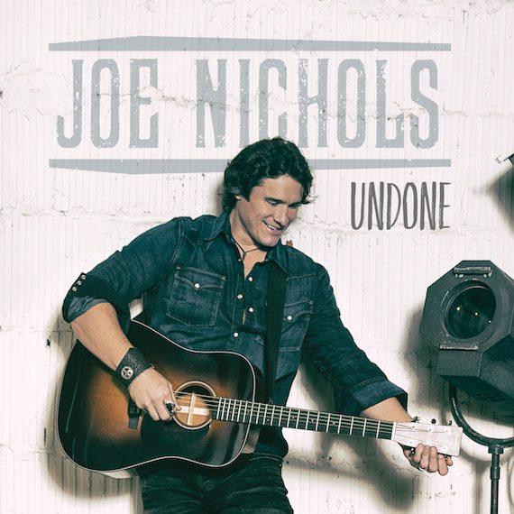 Joe Nichols undone