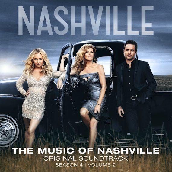 Nashville album