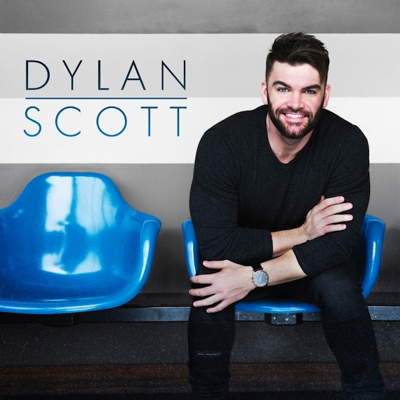 dylan scott album