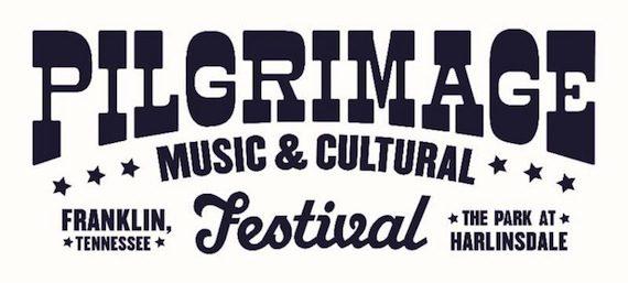 Pilgrimage Festival logo