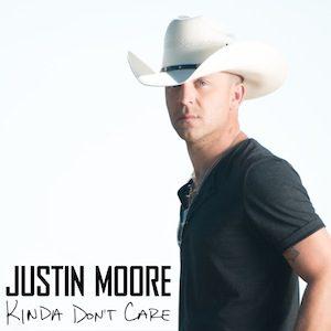 Justin Moore album