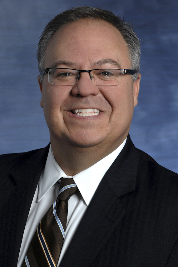 Derek Crownover