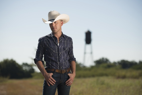 Justin Moore.