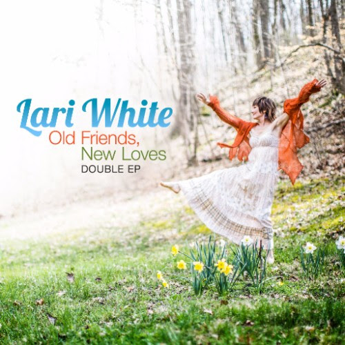 Lari White album