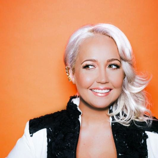 Meghan Linsey. Photo: