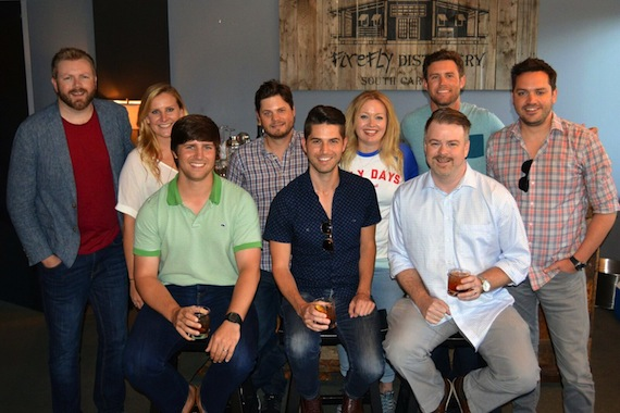 Warnerchappell Extends Deal With Bobby Campbell Musicrow