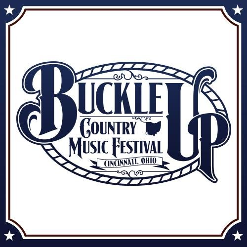 Buckle Up Festival Logo