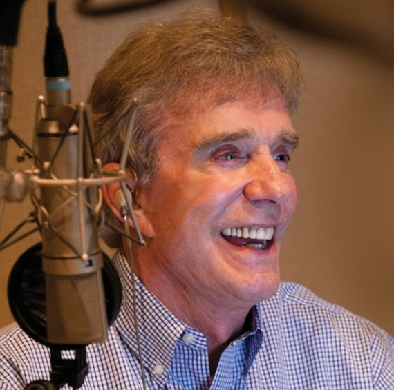 Country radio DJ Bob Kingsley, 80, dies at home in Texas