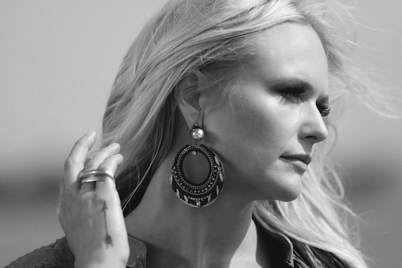 Miranda Lambert. Photo: Becky Fluke
