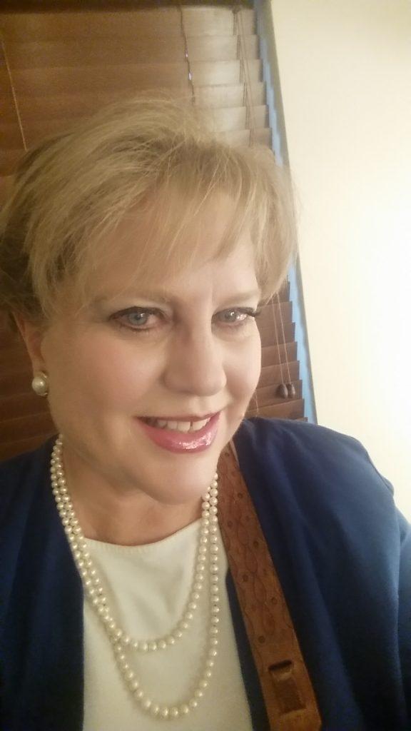 Nancy Cardwell