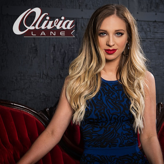 Olivia Lane cover