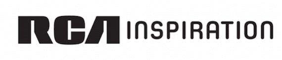 RCA Inspiration Logo