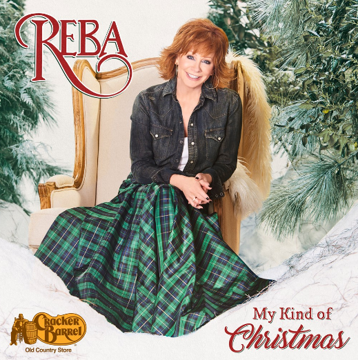 Reba My Kind of Christmas