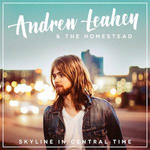 Andrew Leahey album