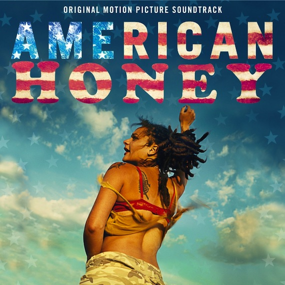 AMERICAN HONEY Soundtrack
