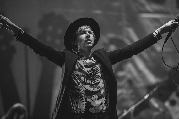 Beck. Photo: Chad Crawford Photography
