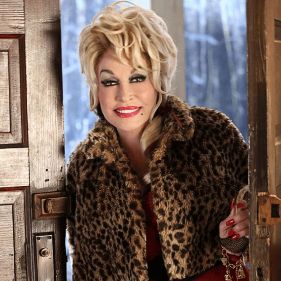 Dolly Parton. Photo: NBC Publicity