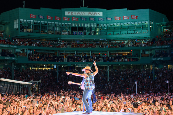 Jason Aldean. Photo: Chris and Todd Owyoung