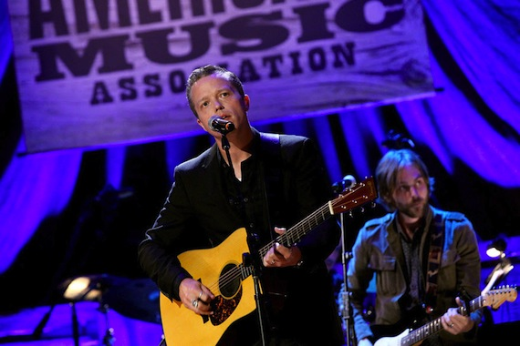Jason Isbell. Photo: Getty Images