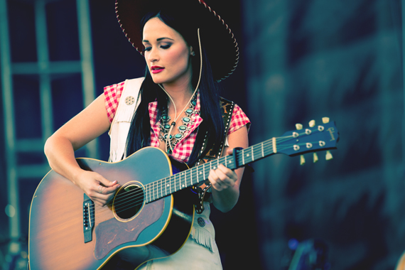 Kacey Musgraves. Photo: Chad Crawford Photography