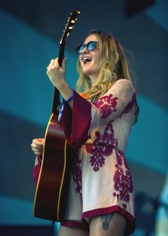 Margo Price. Photo: Chad Crawford Photography