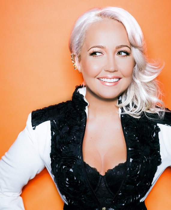 Meghan Linsey. Photo: Jeremy Ryan