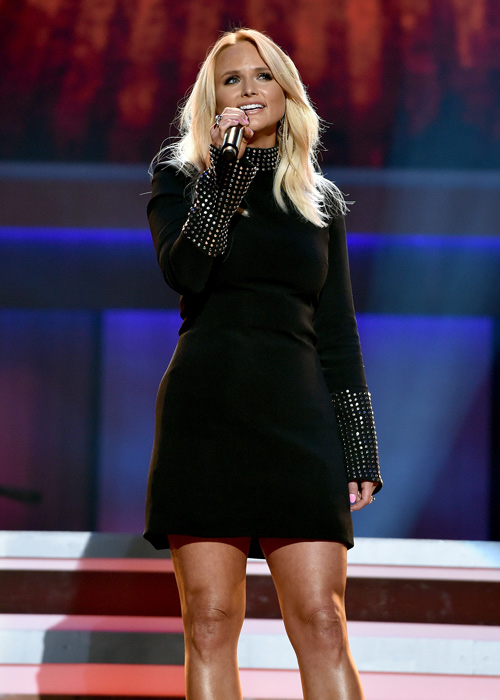 Miranda Lambert. Photo: Courtesy of ACM