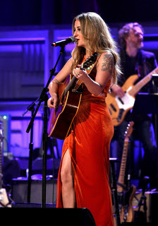 Margo Price. Photo: Getty Images