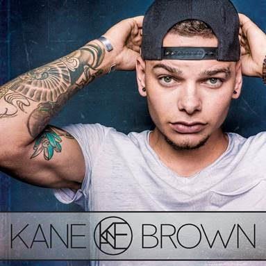Kane Brown album