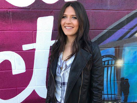 Kelsey Ellstrom