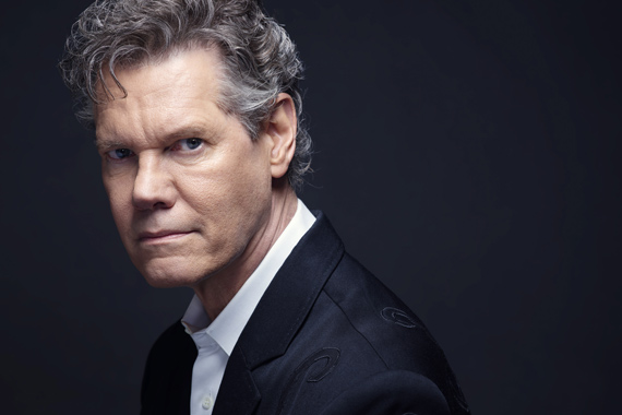 Randy Travis. Photo: Robert Tractenberg