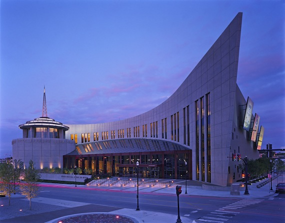 country-music-hall-of-fame-night